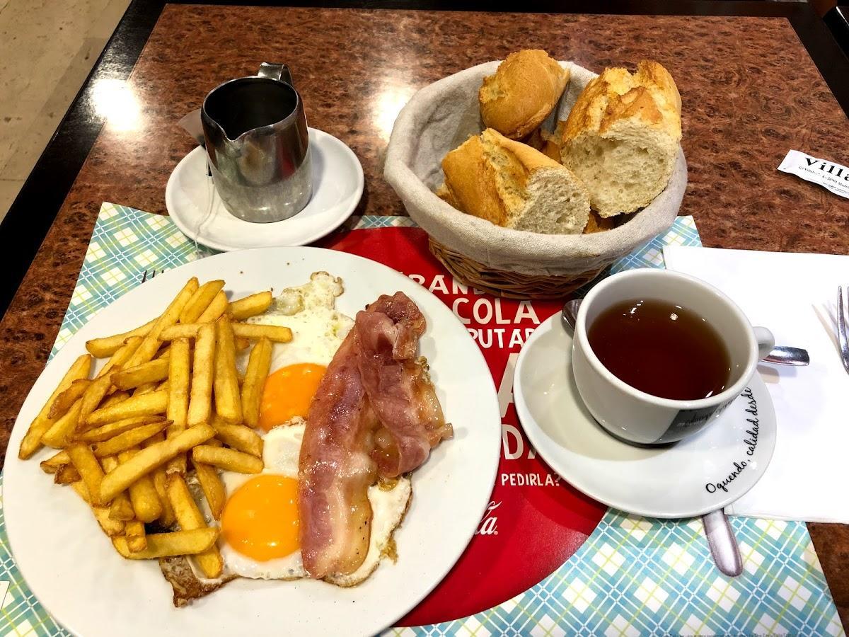 Restaurante en Málaga L´Experience